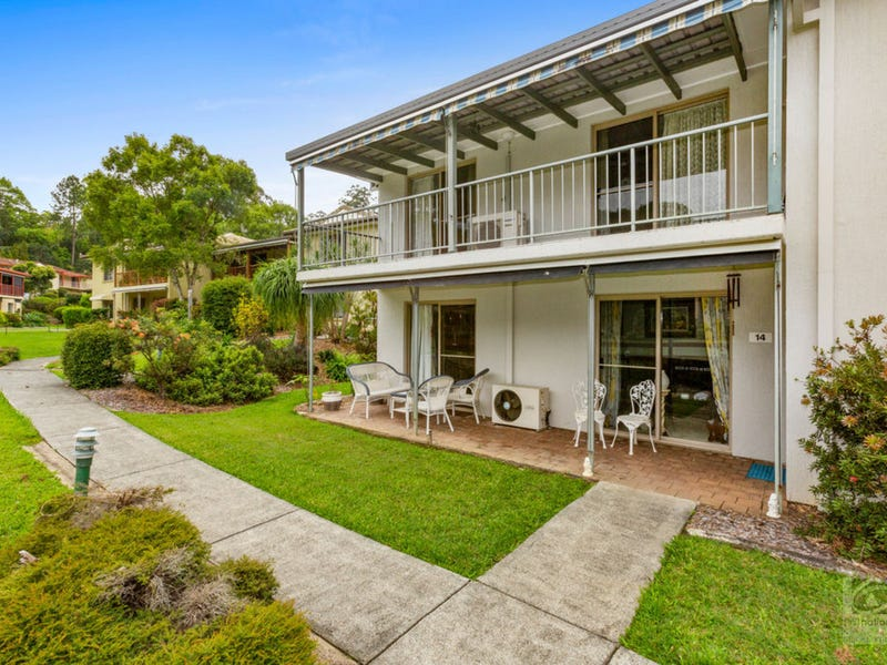 Unit 14 Jacaranda Avenue, Murwillumbah, NSW 2484
