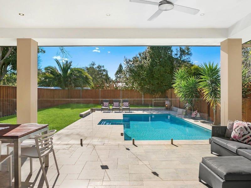 111 Lancaster Avenue, Melrose Park, NSW 2114