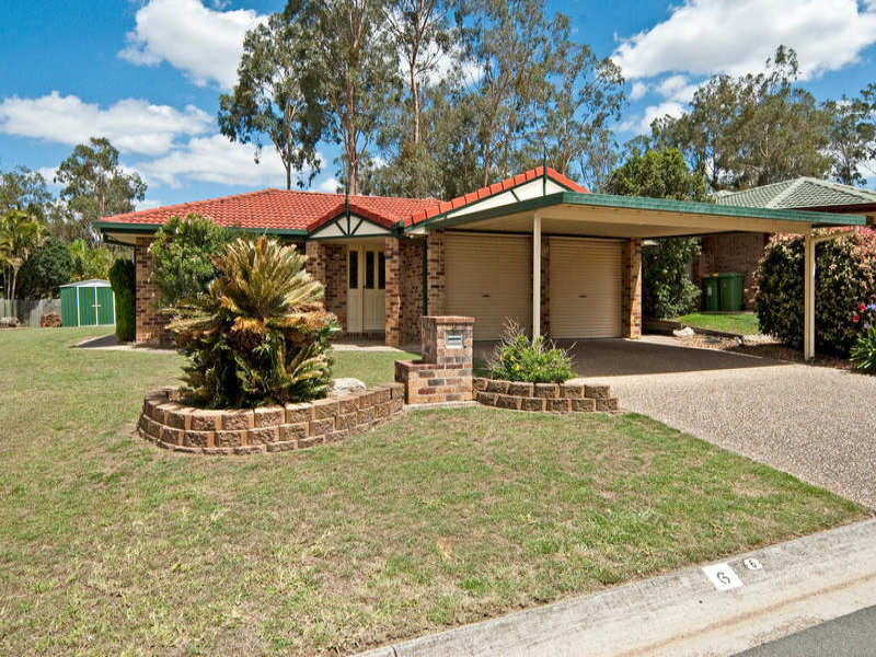 6 Diosma Close, Yamanto, Qld 4305
