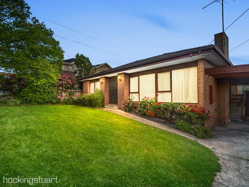 26 Fromhold Drive, Doncaster, Vic 3108