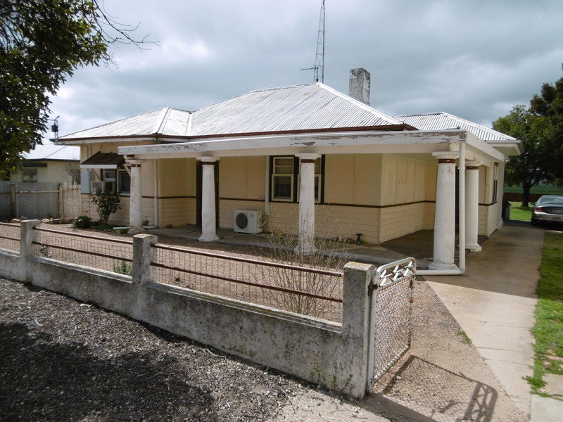 41 Fisher Street, Georgetown, SA 5472