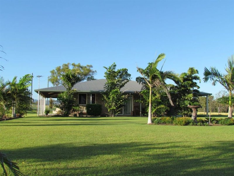 39 J Pierce Road, Bouldercombe, Qld 4702