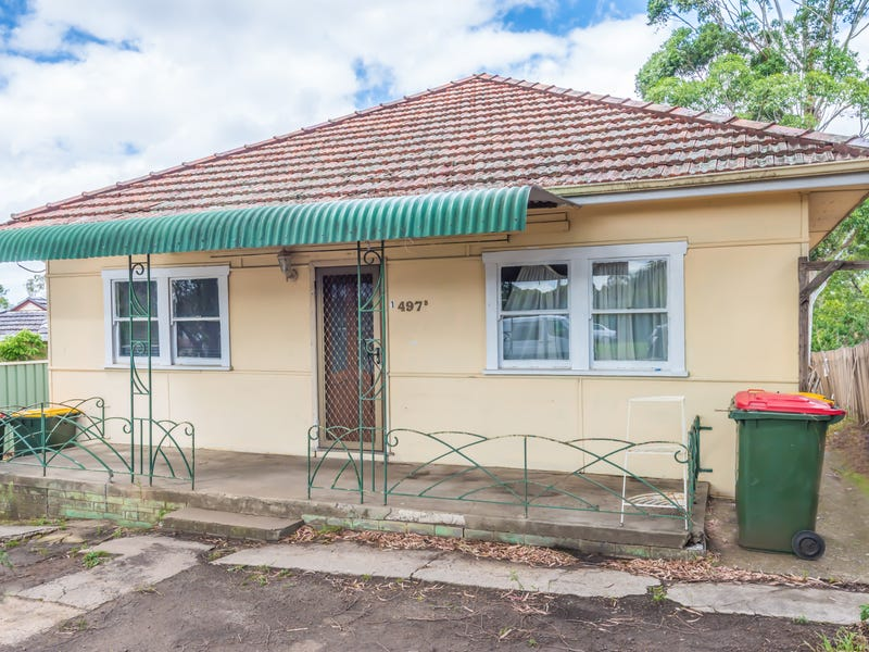 3/497B Great Western Highway, Pendle Hill, NSW 2145