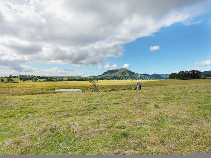 Lot 2 Bergins Pocket Road, Kandanga, Qld 4570