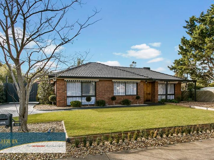 19 Muirfield Drive, Sunbury, Vic 3429