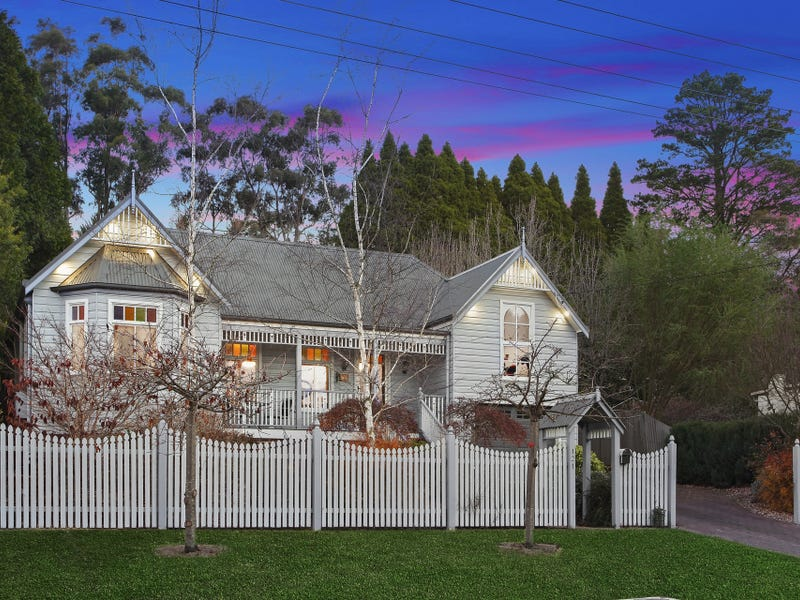 121 Craigend Street, Leura, NSW 2780