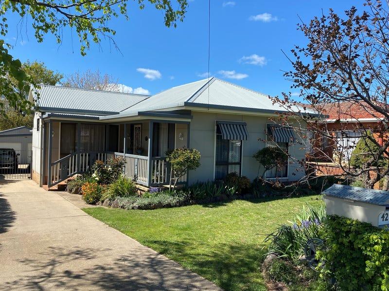 42 McLachlan Street, Orange, NSW 2800