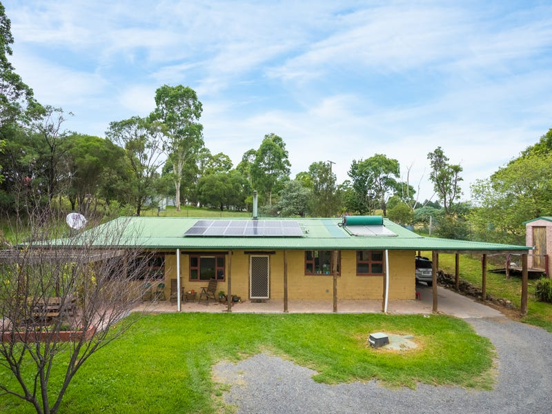140 Upper Brogo Road, Quaama, NSW 2550