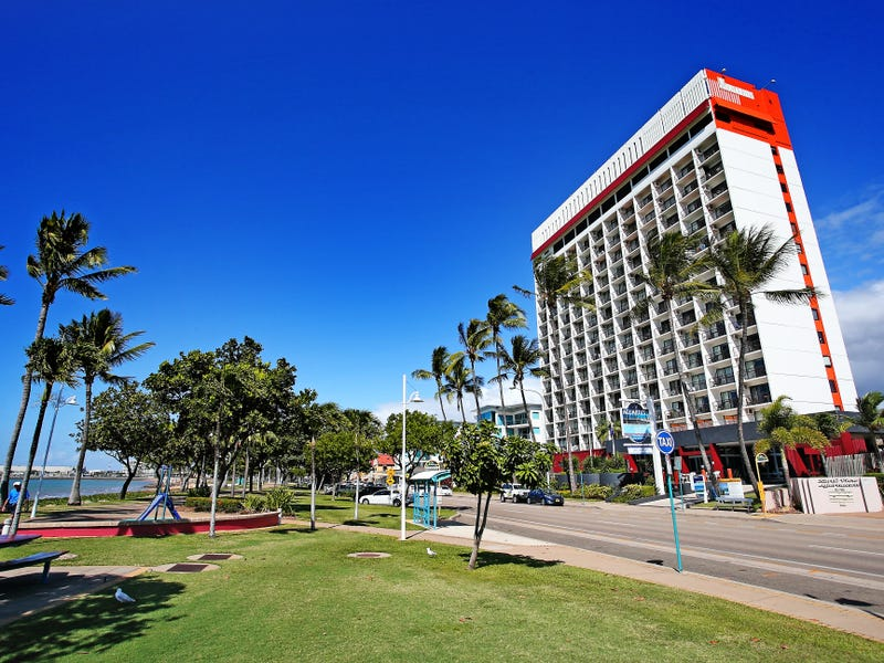 101/75 The Strand, North Ward, Qld 4810