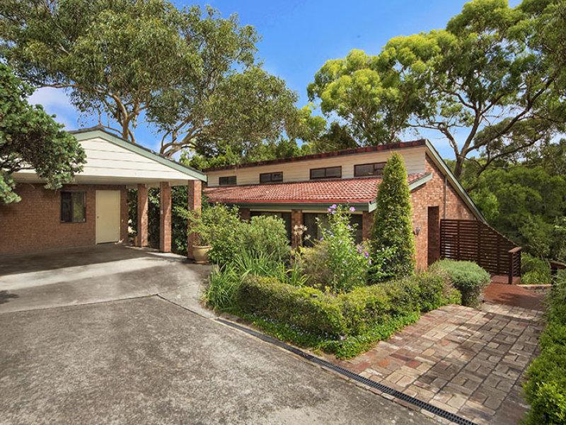 63 Austin Street, Illawong, NSW 2234