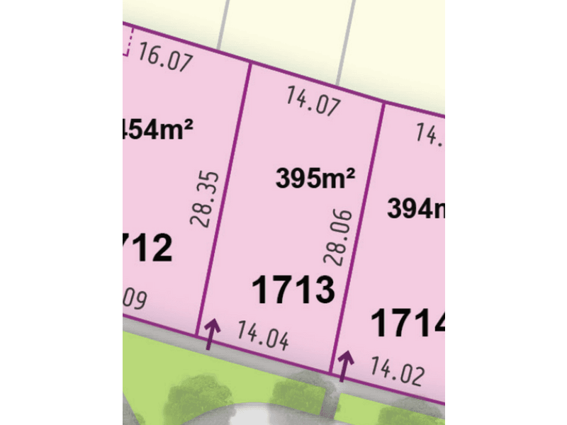 Lot 1713, 1713 Becontree Crescent (Atherstone), Melton South, Vic 3338