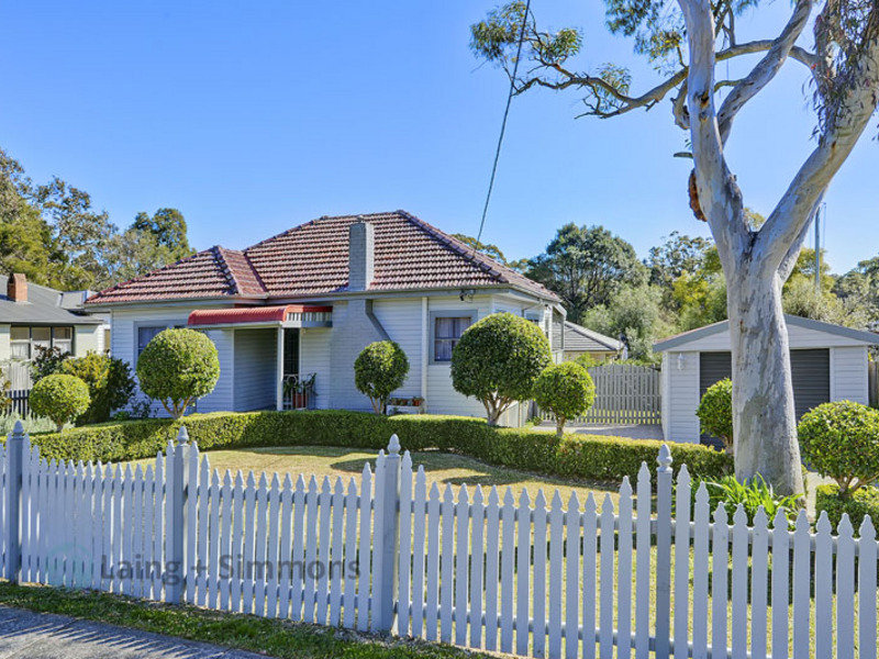 989 Pacific Highway, Berowra, NSW 2081