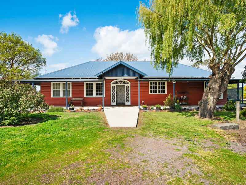 85 Dorans Road, Coragulac, Vic 3249