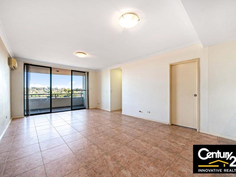 604/16-20 Meredith Street, Bankstown, NSW 2200