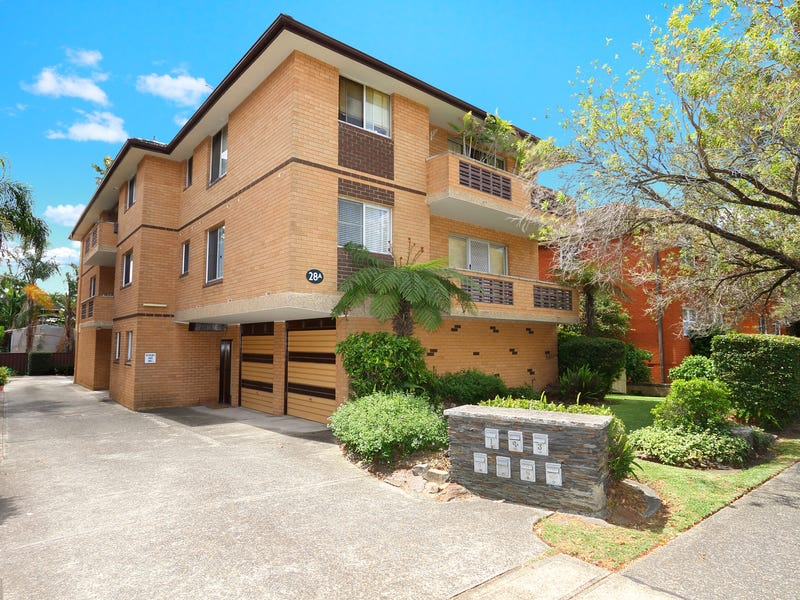 6/28a George Street, Mortdale, NSW 2223