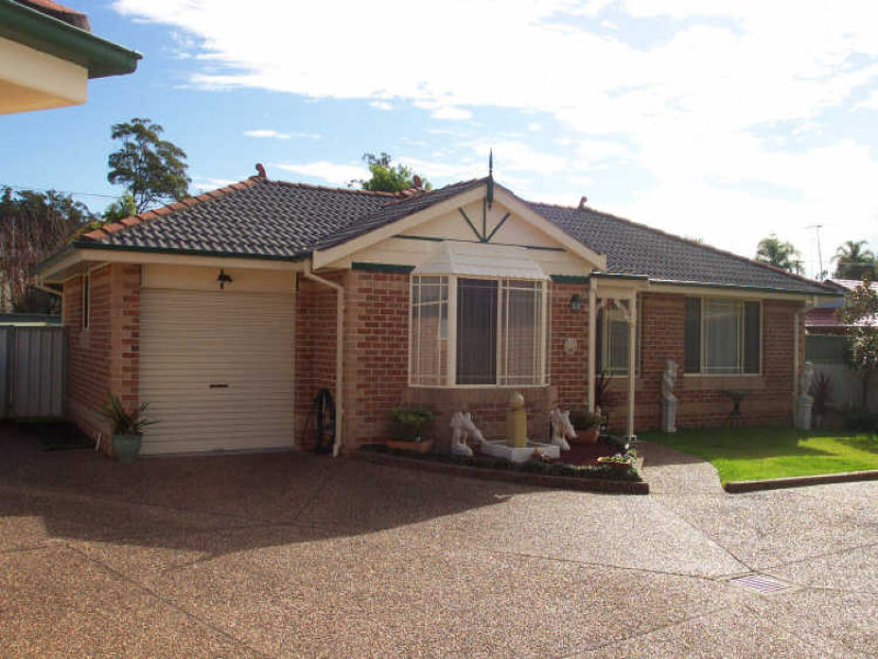3/28 Starboard Close, Rathmines, NSW 2283