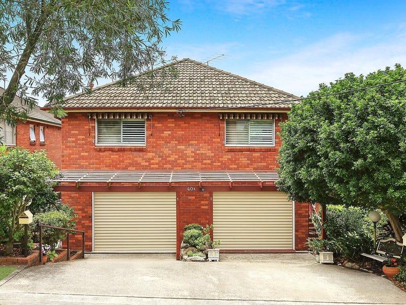 2/40a West Street, Balgowlah, NSW 2093
