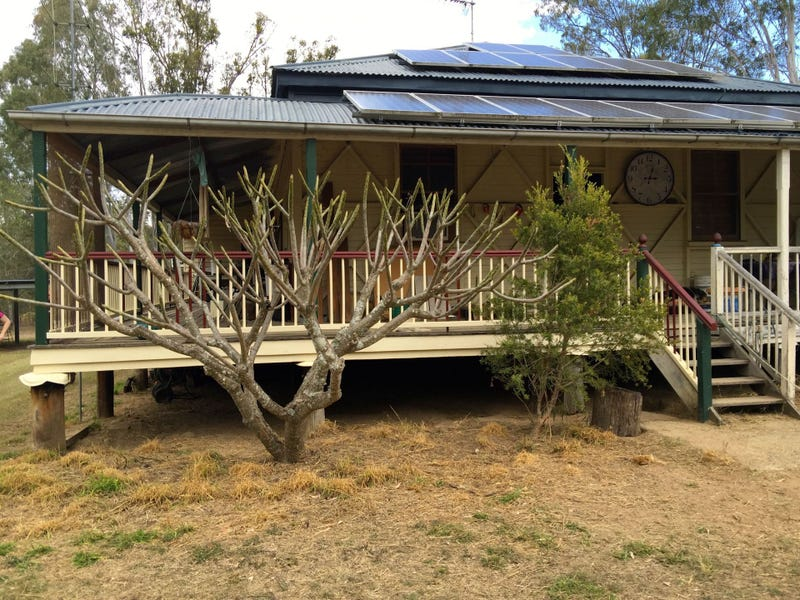 Address available on request, Esk, Qld 4312