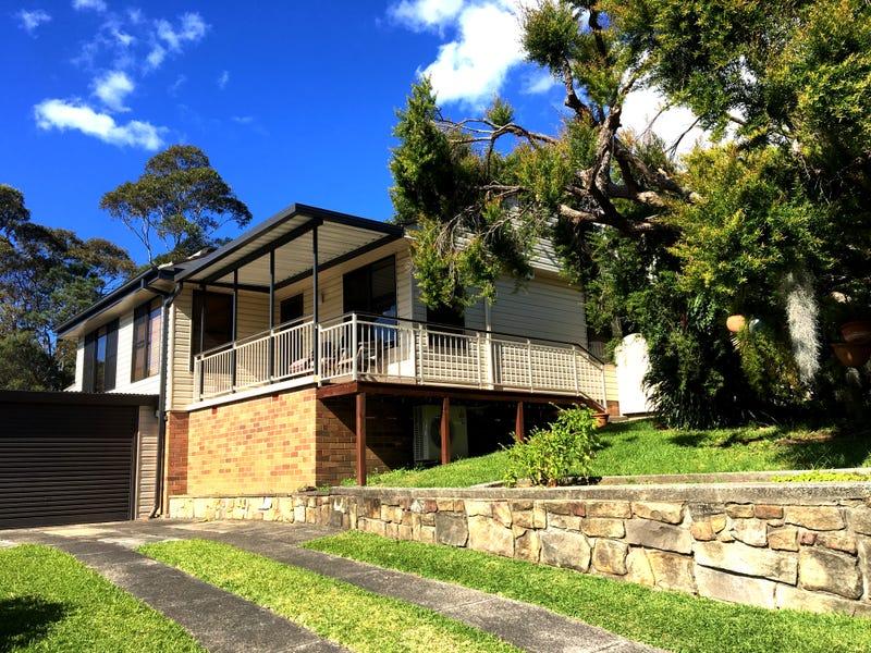 3 Bradley Ave, Mount Kembla, NSW 2526