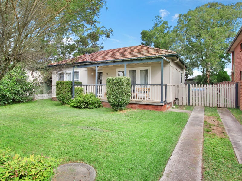 58 Crudge Road, Marayong, NSW 2148