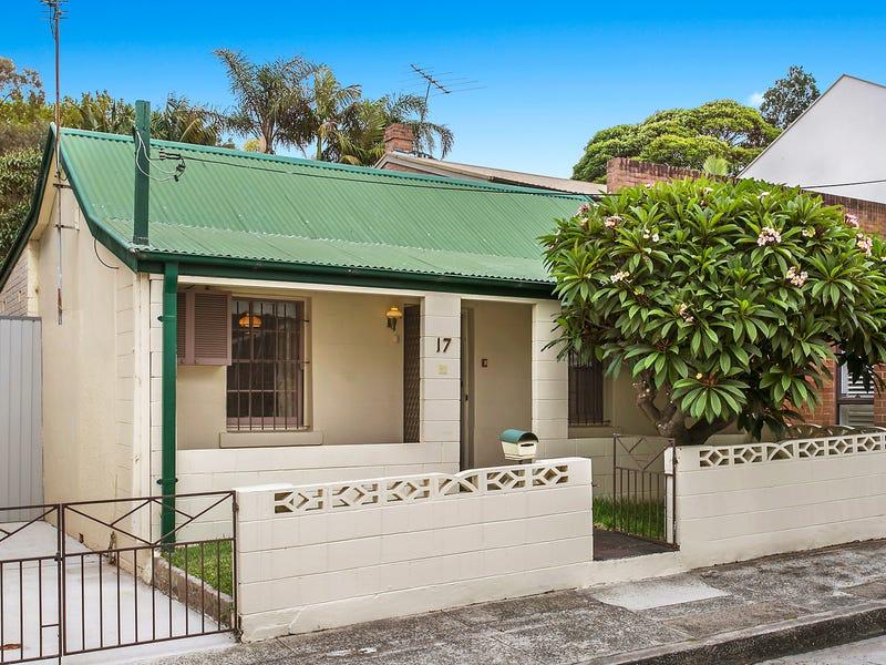 17 Spicer Street, Woollahra, NSW 2025