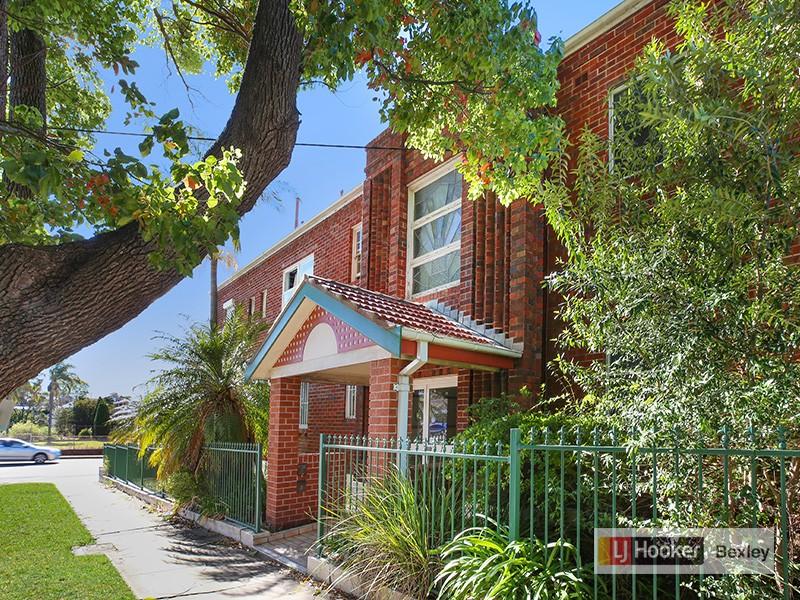 6/39 Harrow Road, Bexley, NSW 2207