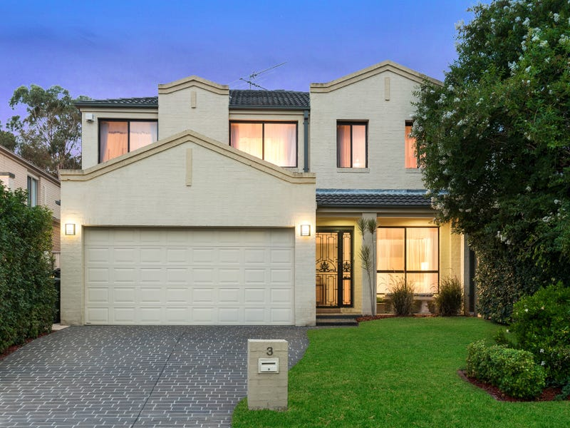 3 Jakob Way, Glenwood, NSW 2768