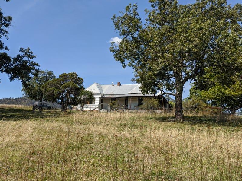 642 Neringla Road, Araluen, NSW 2622