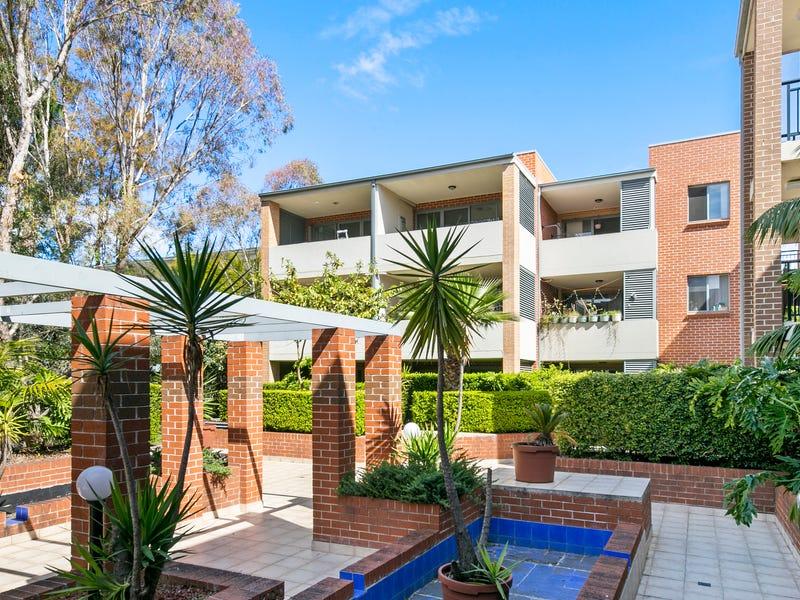 13/30-44 Railway Terrace, Granville, NSW 2142