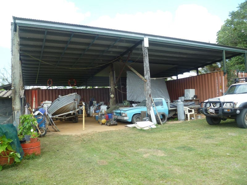 Lot 1 Bruce Highway, Cowley, Qld 4871