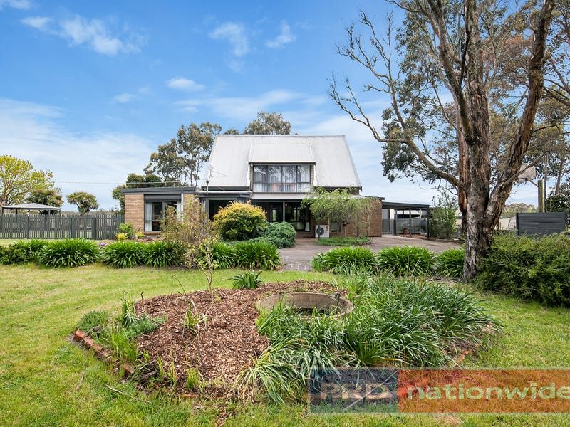589 Yendon No. 2 Road, Yendon, Vic 3352