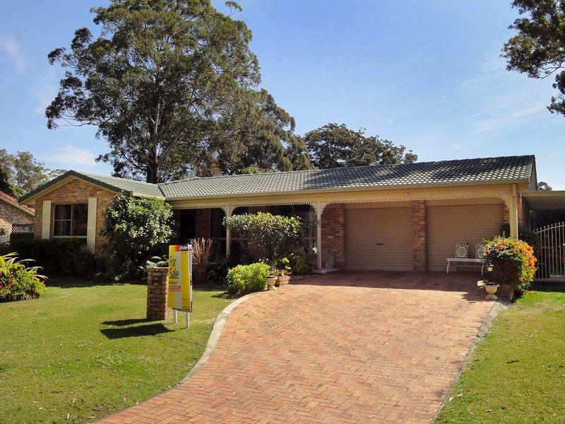 52 St Albans Way, Laurieton, NSW 2443
