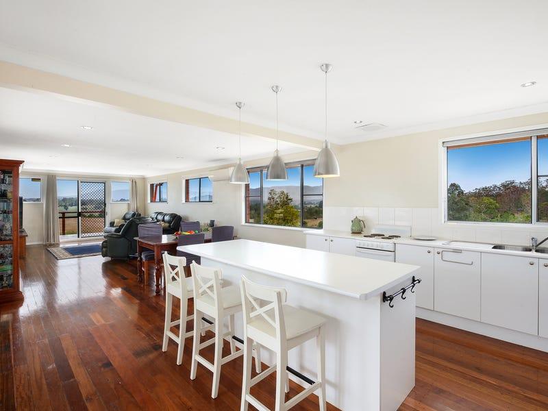173 Pipeclay Road, Brombin via, Beechwood, NSW 2446