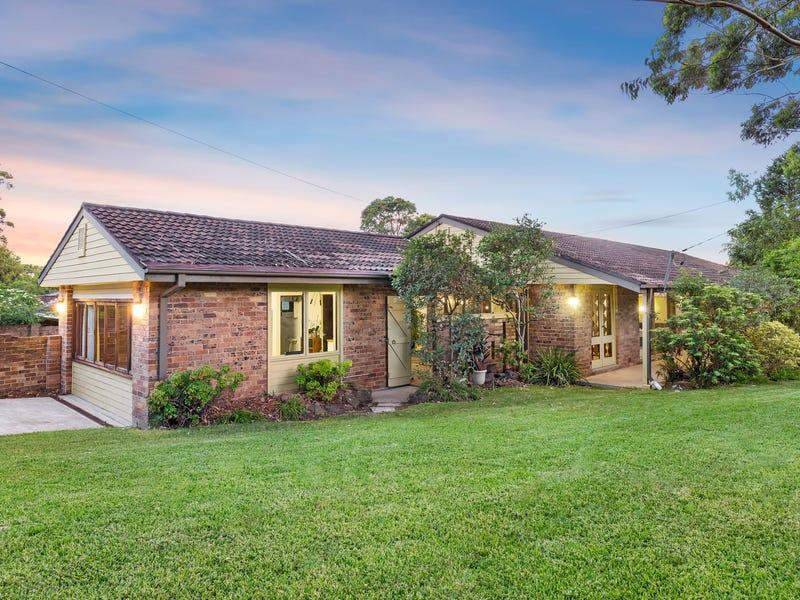 27 Hampden Avenue, Wahroonga, NSW 2076