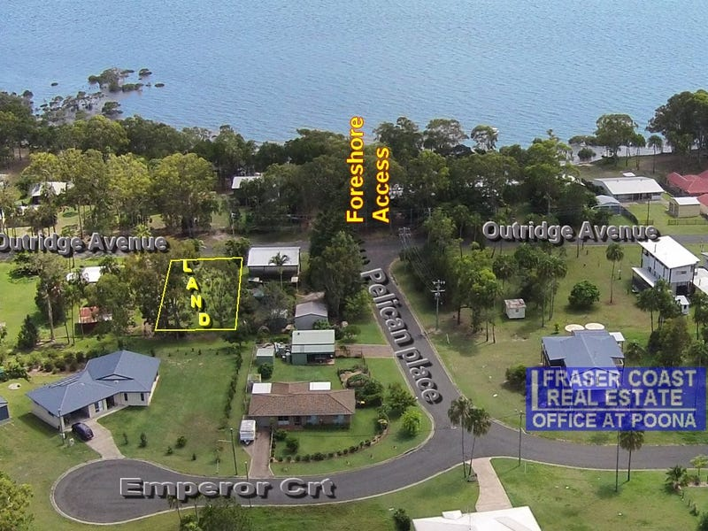 Lot 19, outridge, Poona, Qld 4650