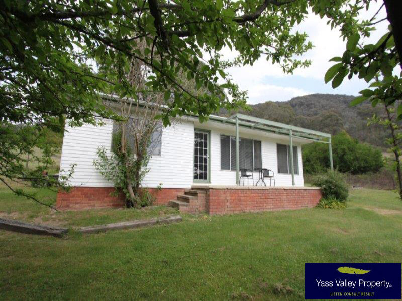 426 Nottingham Road, Wee Jasper, NSW 2582