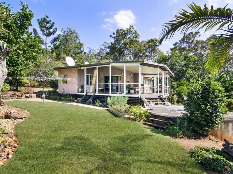 2747 Beechmont Road, Witheren, Qld 4275