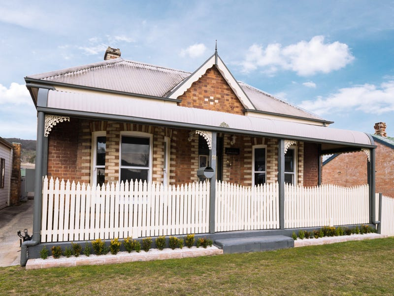 11 Inch Street, Lithgow, NSW 2790