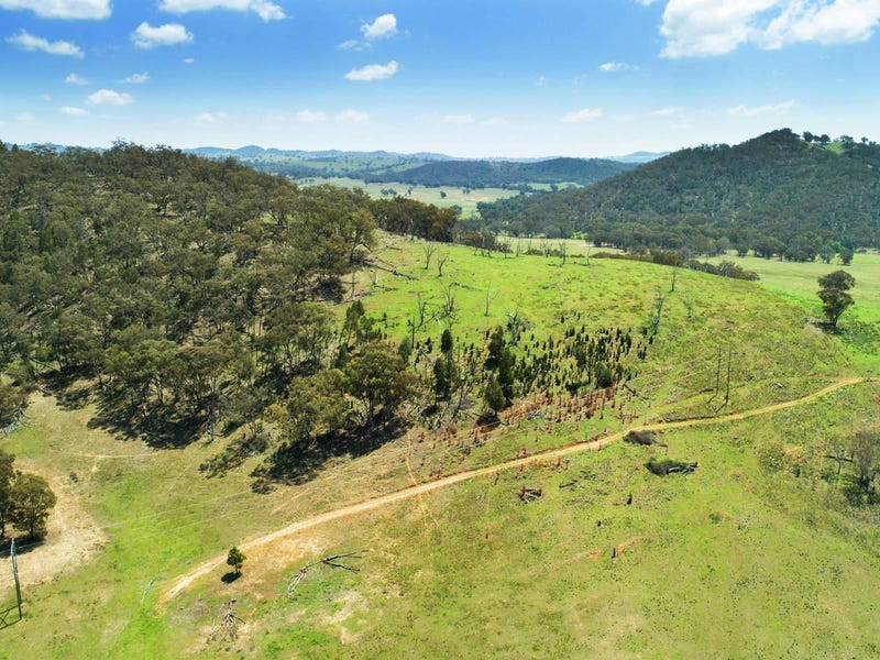 Lot 9/206 Lesters Lane, Mudgee, NSW 2850