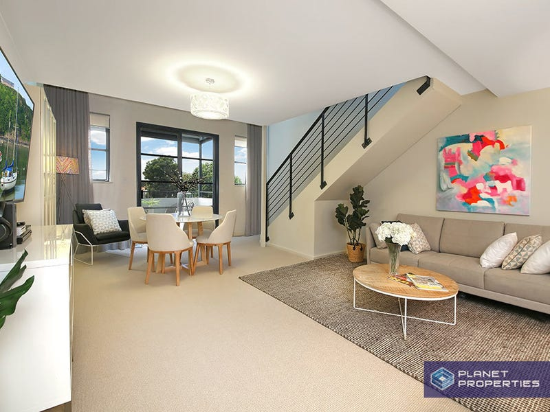 403/1 Phillip Street, Petersham, NSW 2049