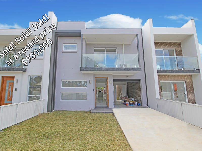 46A The Avenue, Canley Vale, NSW 2166