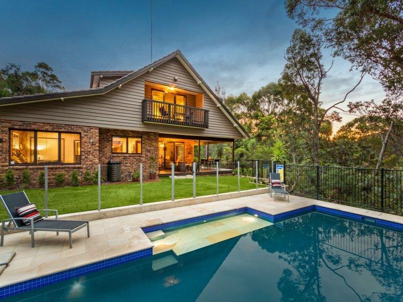 9  Kapiti Street, St Ives Chase, NSW 2075