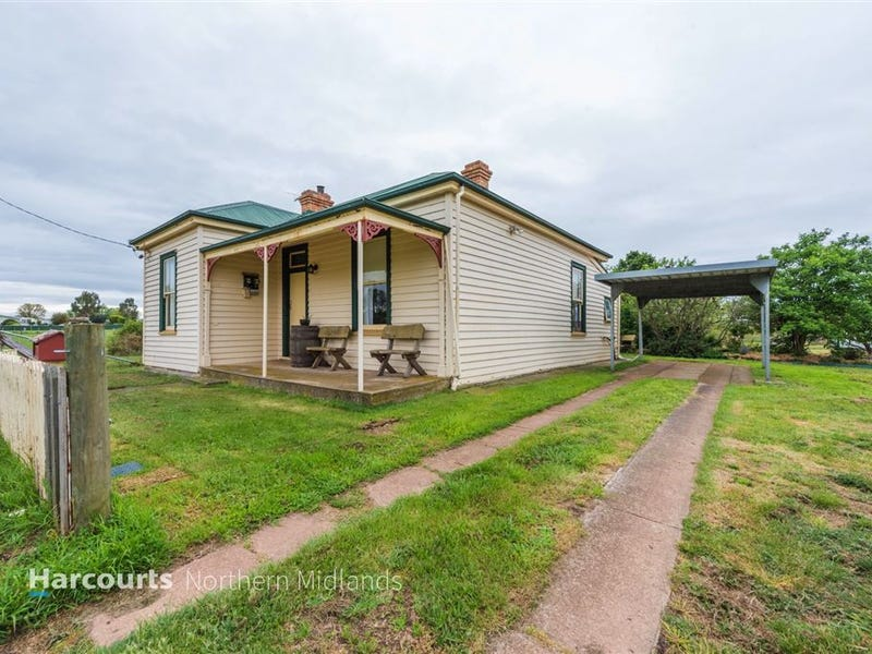 27 Bond Street, Ross, Tas 7209