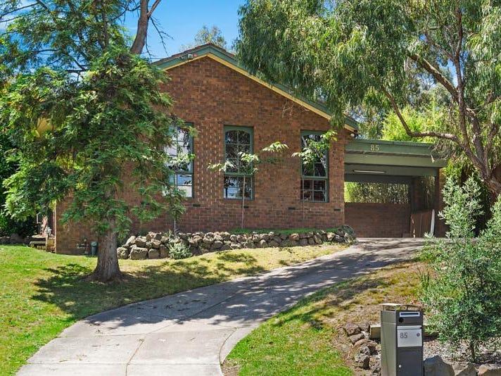 85 Castleton Road, Viewbank, Vic 3084
