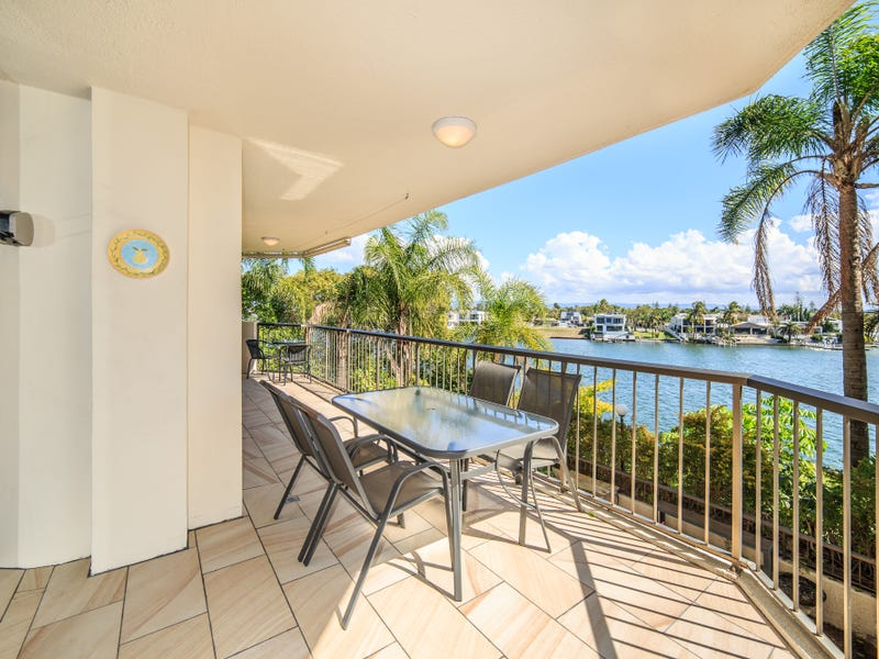 6/2916 Gold Coast Highway, Surfers Paradise, Qld 4217
