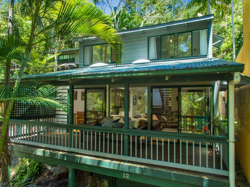 12/21-25 Cemetery Road, Byron Bay, NSW 2481