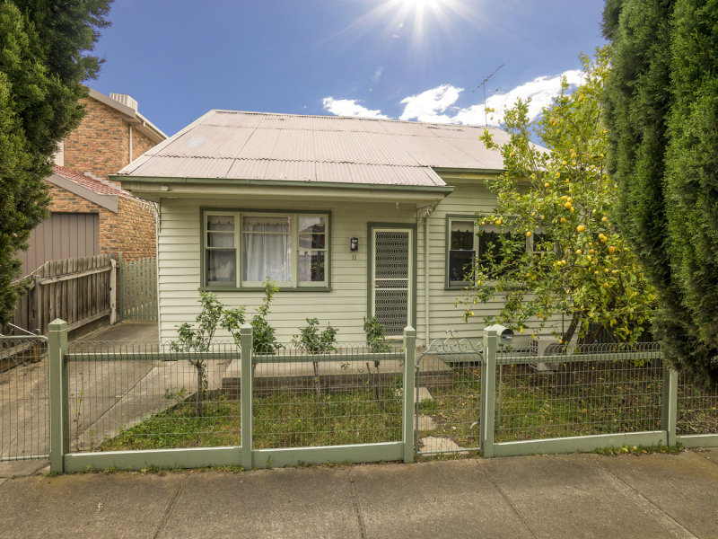 11 Servante Street, Sunshine, Vic 3020