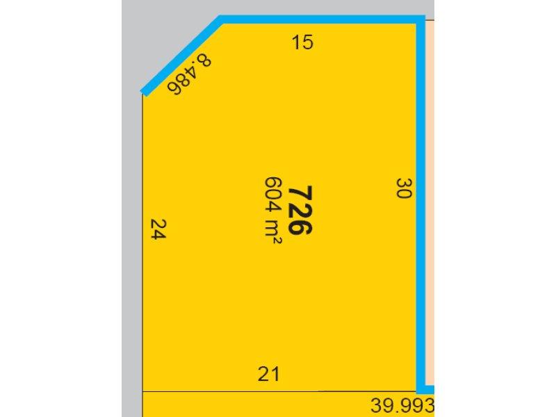 Lot 720, Leahy Street, Dalwallinu, WA 6609