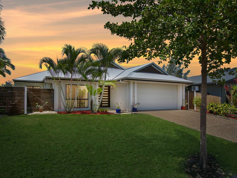 6 Quartzborough Promenade, Trinity Park, Qld 4879