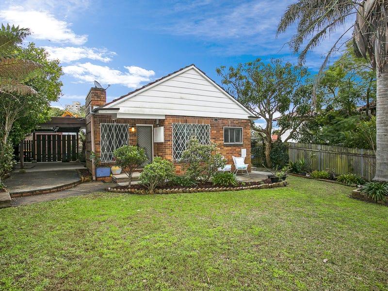 116a Benelong Road (via Gerard Lane), Cremorne, NSW 2090